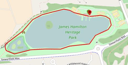 James Hamilton Heritage Park