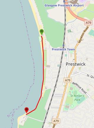 Prestwick Promenade