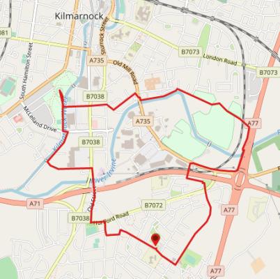 Kilmarnock South
