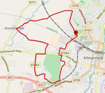 Kilmarnock West