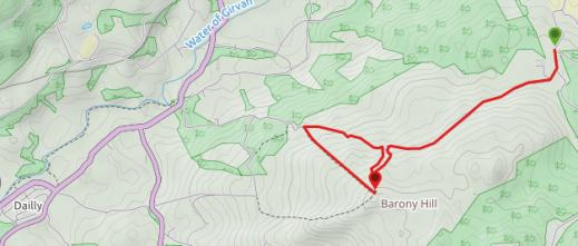 Barony Hill