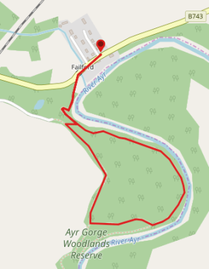 Ayr Gorge Woodland Circular